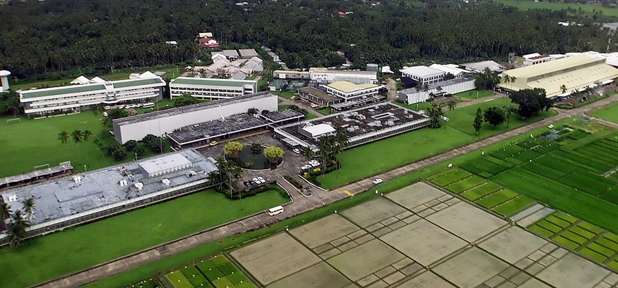 International Agronomical Research Centers