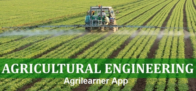 Basics of Agricultural Engineering