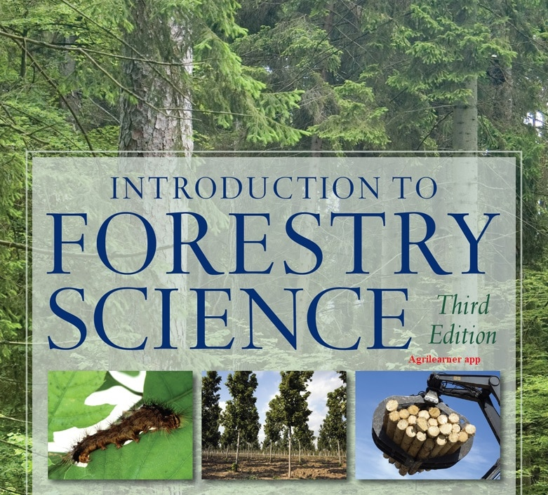 Forestry Notes Pdf Download