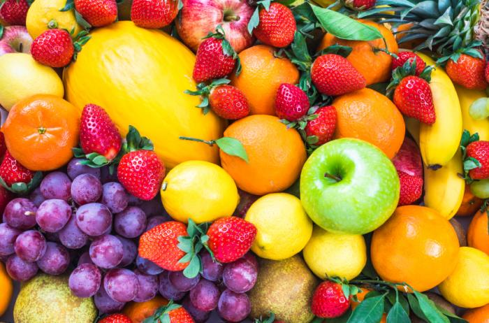 Question Of Fruit Science
