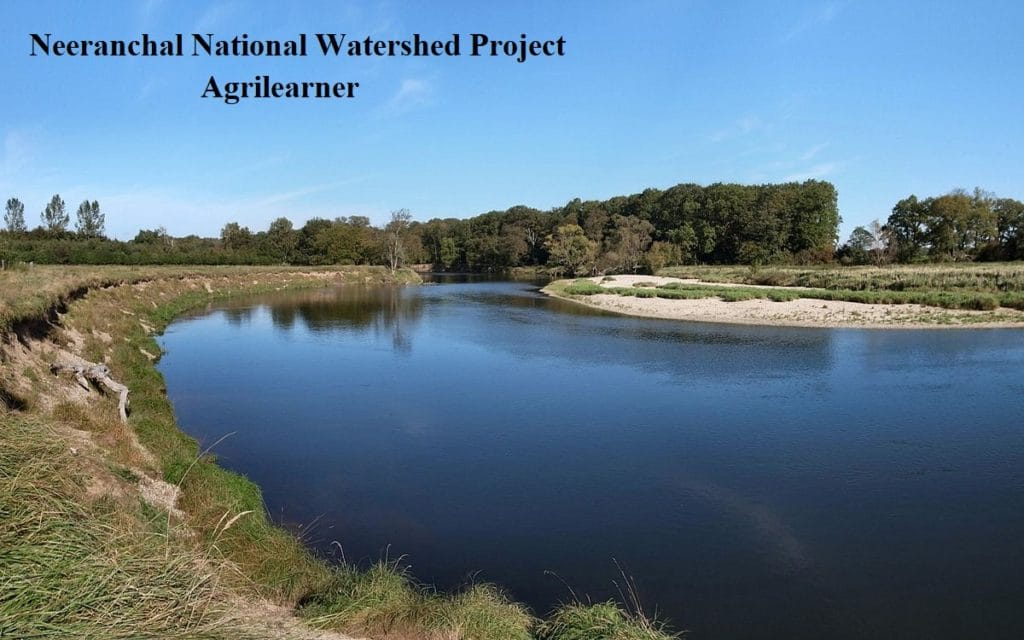 Neeranchal National Watershed Project