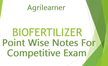Biofertilizer